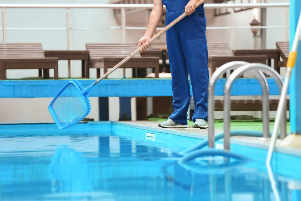 The Way To Sell Swimming Pool Services